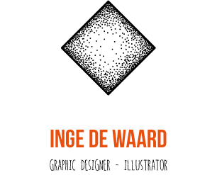 INGE DE WAARD